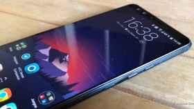 Cómo hacer capturas de pantalla en el HTC U12+