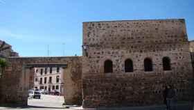 FOTO: Puerta del Vado.