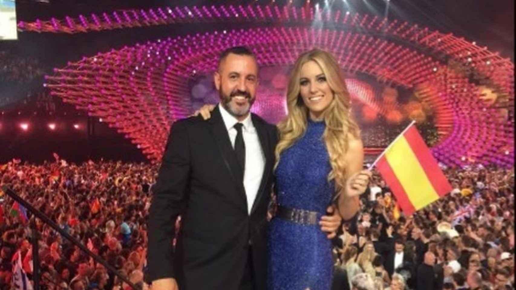 El otro divorcio inesperado de Óscar Tarruella en menos de cinco meses