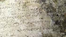 La inscripción más antigua de 'La Odisea' de Homero