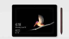 Microsoft Surface Go: el golpe definitivo a las tablets Android