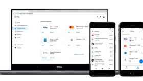 Google Pay ya permite enviar dinero a tus amigos y gestionar entradas