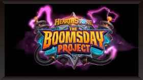 BoomsDay es la nueva expansión de HearthStone ¡con hechizos legendarios!