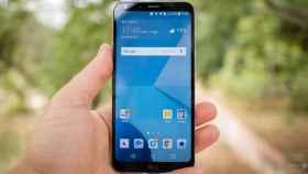 El LG Q6 empieza a actualizarse a Android 8.1 Oreo con mejor sonido