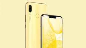 El Huawei Nova 3 filtrado al completo: fotos, prestaciones, diseño…