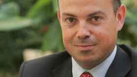 Leopoldo Boado, country manager de Oracle en Iberia... y máximo responsable de la firma en una treintena de países más.
