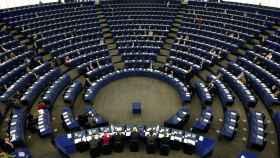 Parlamento de Estrasburgo.