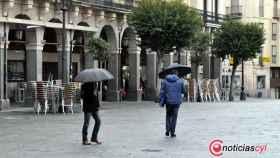 zamora lluvia