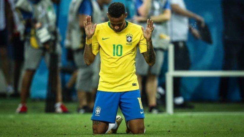 El dardo de Ronaldo: Todos esperábamos más de Neymar