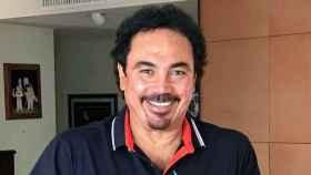 Hugo Sánchez, exjugador mexicano. Foto: Twitter (@hugosanchez_9)