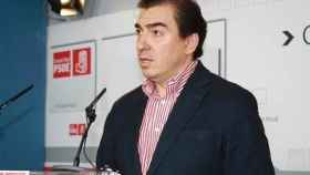 Joaquín Hermoso, ex alcalde de Puertollano.