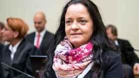 Beate Zschäpe, condenada a cadena perpetua