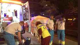 Muere apuñalado un joven de 21 años en San Sebastián de los Reyes