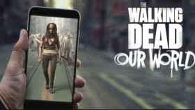 The Walking Dead tiene nuevo juego en Android ¡descárgalo ya!