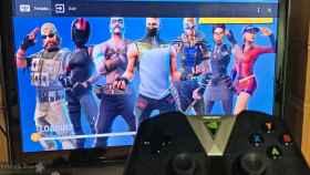 La Nvidia Shield estrena Fortnite en Android con el nuevo GeForce Now