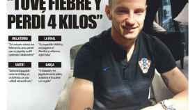 Portada Mundo Deportivo (13/07/18)