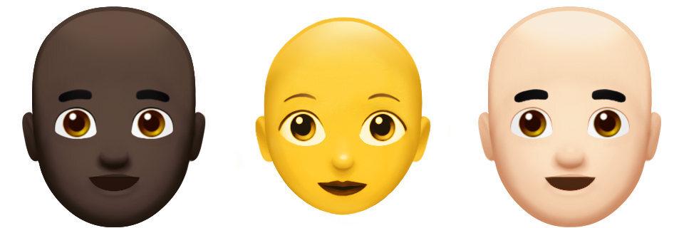 apple emoji nuevos 1