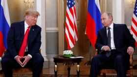 Arranca la reunión Trump-Putin en Helsinki: El mundo quiere que nos llevemos bien