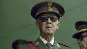 Cómo la denuncia de una agresión fascista ha hecho viva Franco trending topic