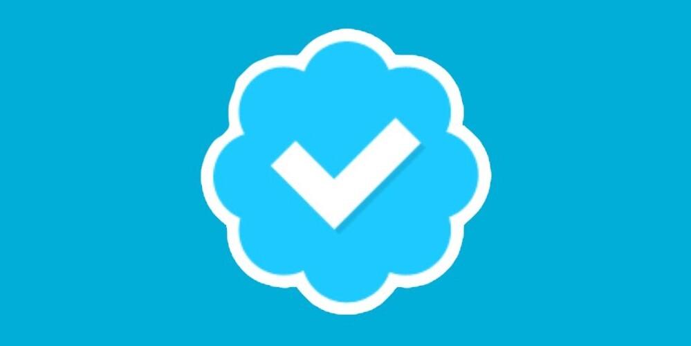 verificacion de cuentas de twitter