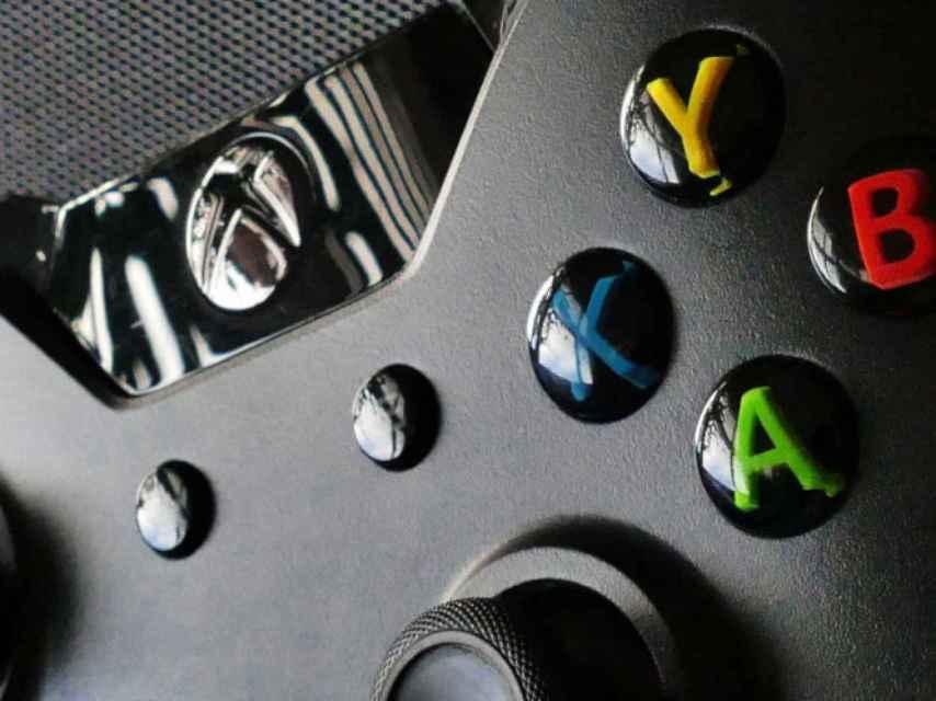 Mando de Xbox One.