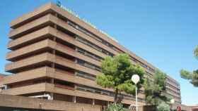 FOTO: Hospital de Albacete