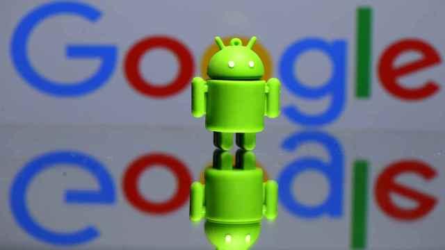 La multa a Google por Android es la más alta de la historia de la UE