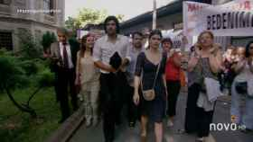 'Fatmagül' se despide con una espectacular audiencia, compitiendo en primera