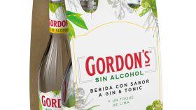 La nueva Gordon's Sin.