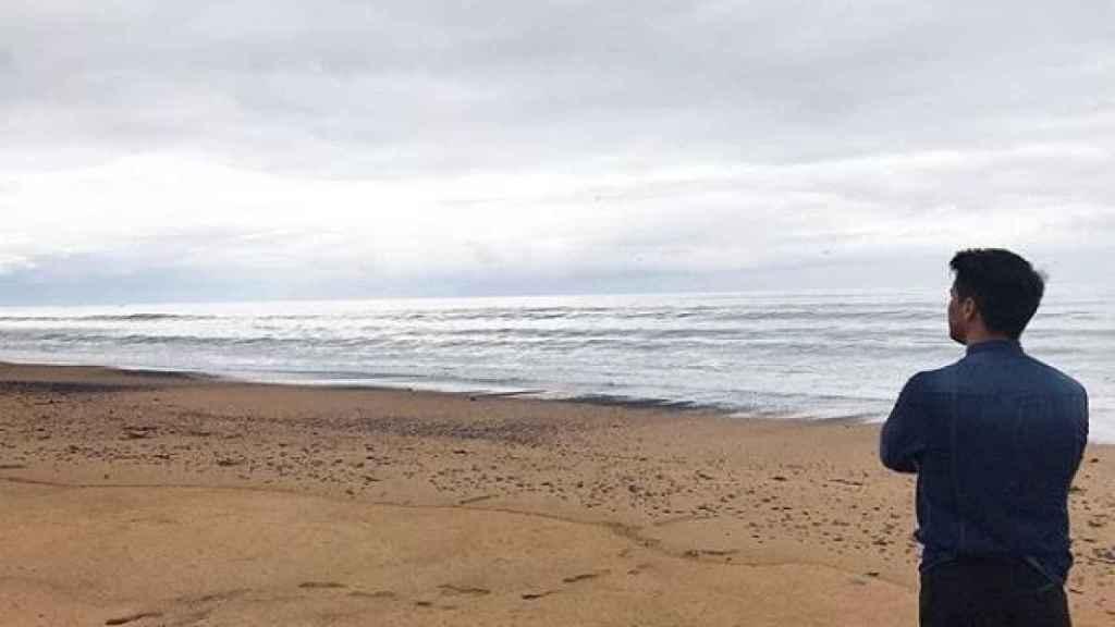 La playa de Jerez, sus raíces.