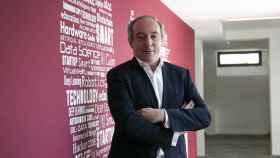 Vicente Cancio, CEO De Zurich Seguros.