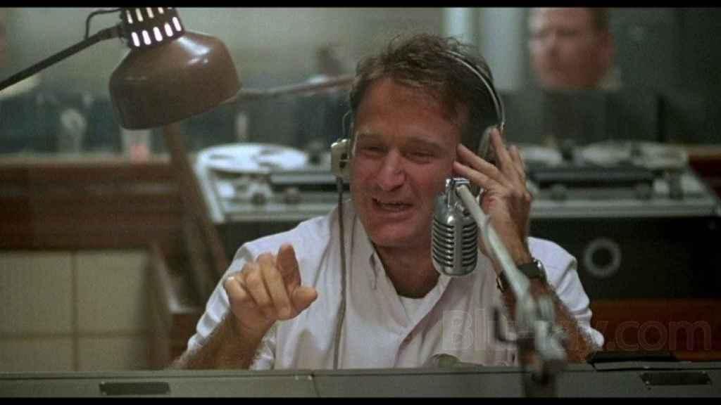 Muere el locutor que inspiró a Robin Williams en 'Good Morning, Vietnam'