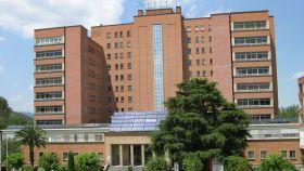 Hospital de Girona.