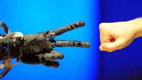 robot humanos inteligencia artificial