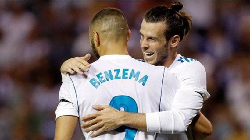 La nueva delantera del Madrid asegura 70 goles sin Cristiano