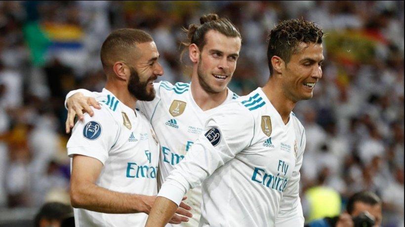 El Madrid de Lopetegui: de la BBC a la BBV