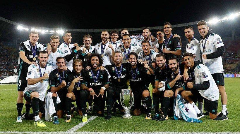 Las fechas clave del verano del Real Madrid