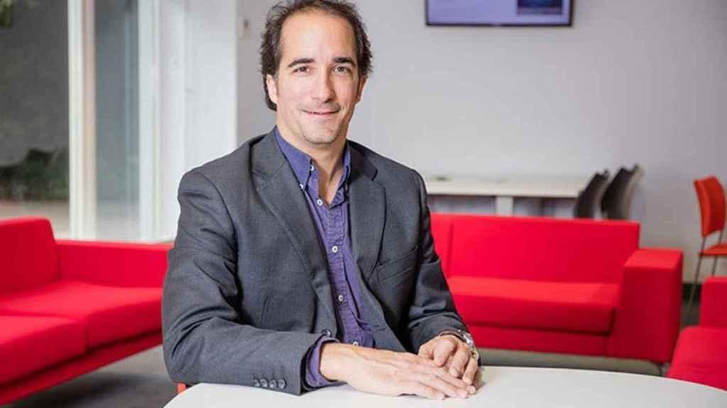 El profesor que lidera a 125 catedráticos para combatir la propaganda independentista en Europa