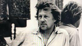 El arquitecto canadiense Rolf Blakstad