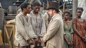 Fotograma de 'Cien años de esclavitud'