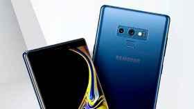 El Samsung Galaxy Note 9 desvelado en más detalles: batería, S Pen, cargador…