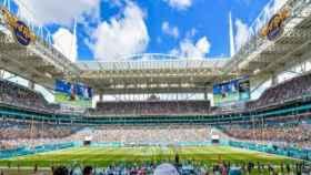 El Hard Rock Stadium acogerá el Clásico de la International Champions Cup.