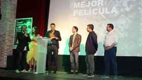 FOTO: Festival de Cine de Calzada