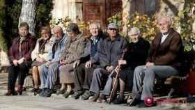 Pensionistas-salamanca