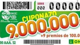 cuponazo once
