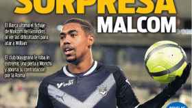 Portada Sport (24/07/18)