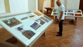 FOTO: Las fotografías se expondrán en el Convento de los Capuchinos (Ángela Torrejón)