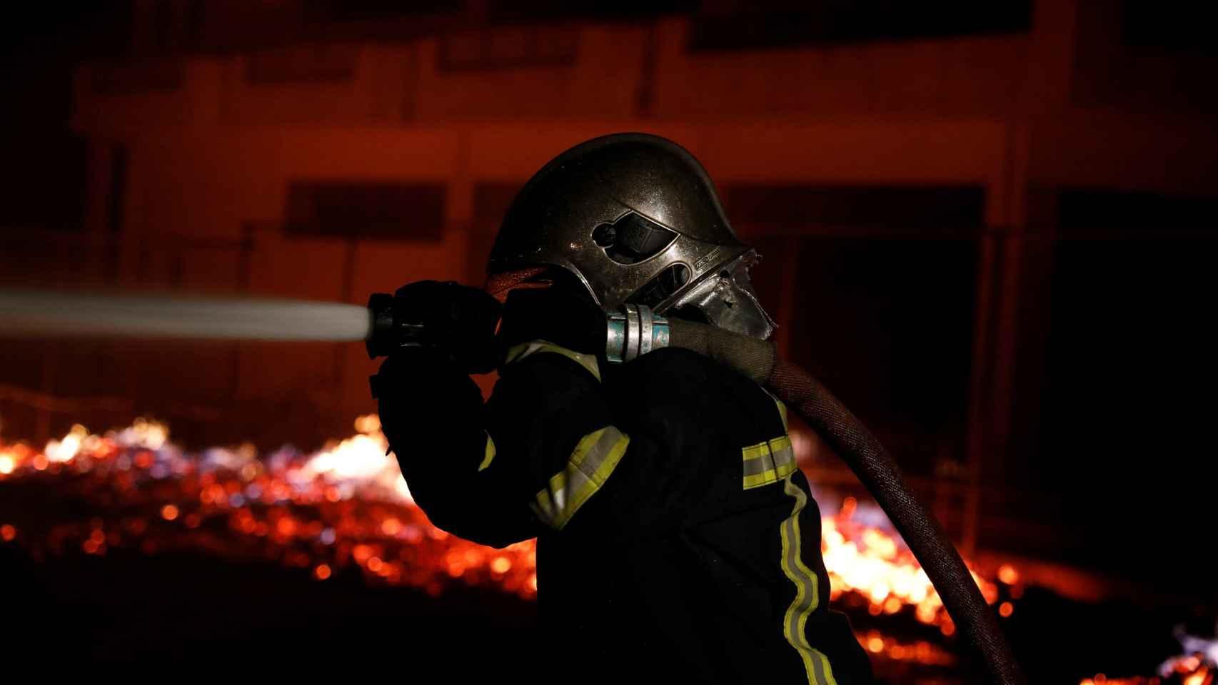 Al menos 50 muertos en los incendios de Grecia