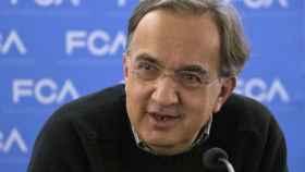 Sergio Marchionne, expresidente de Fiat Chrysler Automobiles (FCA) y Ferrari