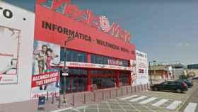 Valladolid-mediamarkt-rio-shopping